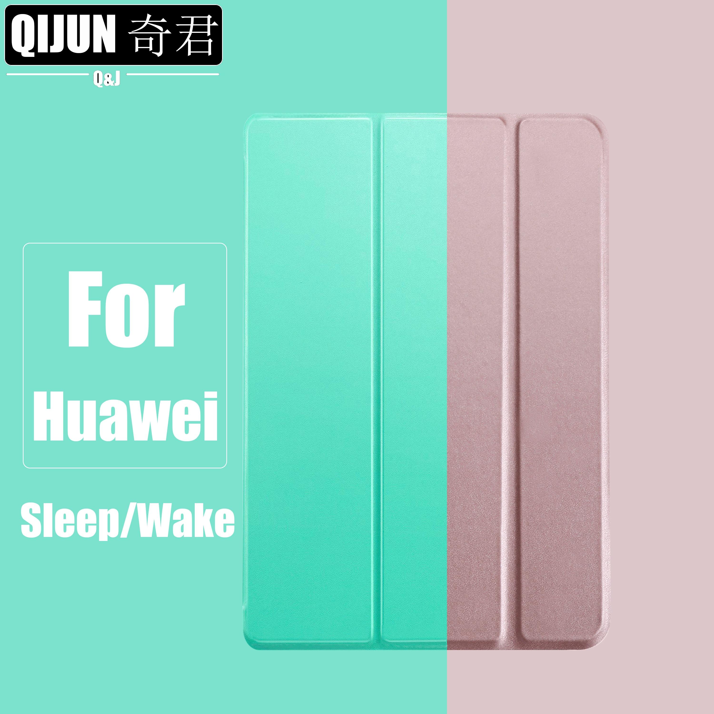 Tablet kılıfı için Huawei MediaPad T5 10.1