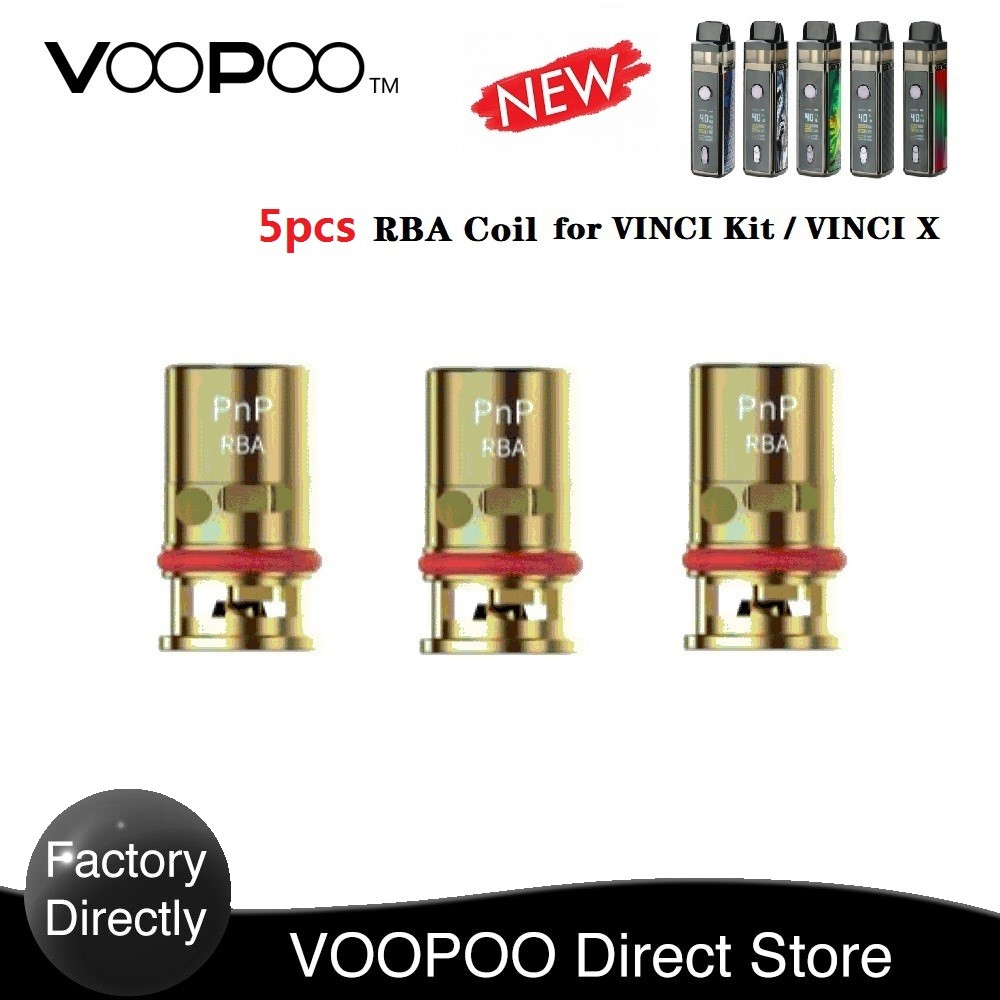 New Original Voopoo Vinci X 70w Pod Kit Dual Coil System 0 96 Inch