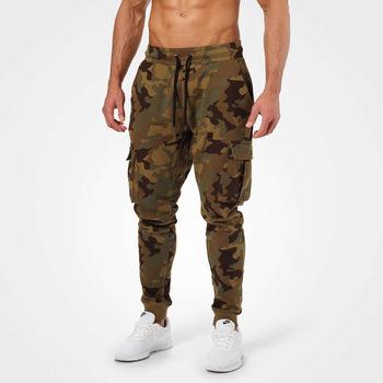 2020 nowa strona kieszeń męskie spodnie dresowe dla joggerów Man Gym Workout Fitness modne spodnie męskie dorywczo kamuflaż spodnie do biegania tanie i dobre opinie HANQIU Na co dzień Elastyczny pas Mieszkanie Pełnej długości COTTON Poliester REGULAR Kieszenie Men Pants Midweight