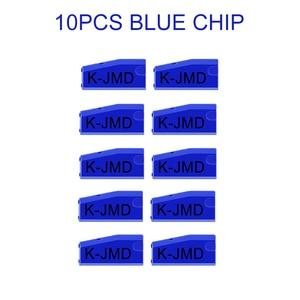Image 3 - 5PCS/LOT Original JMD King Chip JMD Handy Baby Key Copier JMD Chip for CBAY Super Red Chip JMD 46/48/4C/4D/G Chip On Sale