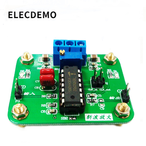 Image 1 - ICL7650 Chopper Stabilized Operational Amplifier Module 2MHz Wide Bandwidth High Gain High Slew Rate
