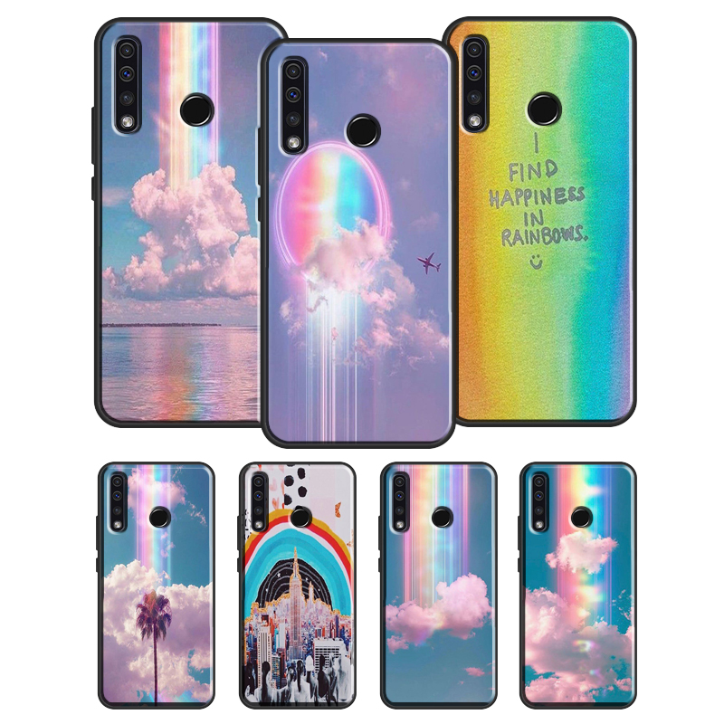 Чехол для Huawei Honor 10i 9X 8X 7X V20 9 10 20 Lite 7A Pro 7C 8A 8C Y9 Y7 Y6 2019 Nova 5T