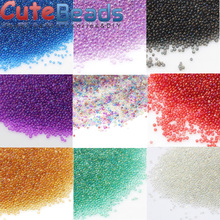 Free shipping 0.6-1.0MM 20G/lot Micro Ball Crystal Nail Art Multicolored transparent Caviar Nonporous Glass Beads Decorations free shipping 10pcs mx25l3205amc 20g 25l3205amc 20g