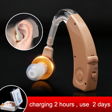 Cofoe  Hearing Aid for the Elderly Wireless Rechargeable Deafness / Supprot Dropshipping