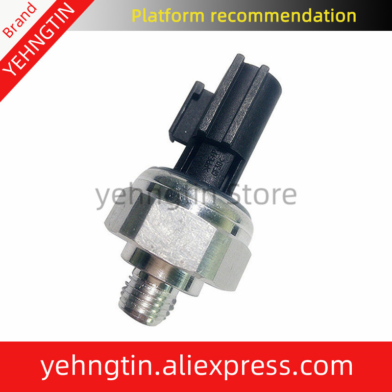 Sensor Fit for Nissan Infiniti Altima Pathfinder AC Pressure Switch 921363Z600