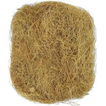 Ptak produktów BPV105 sterylizowane naturalne włókna kokosowego dla ptaków gniazdo doskonała zabawka ptak gniazdowania łatwiejsze tanie i dobre opinie Other Ptaki