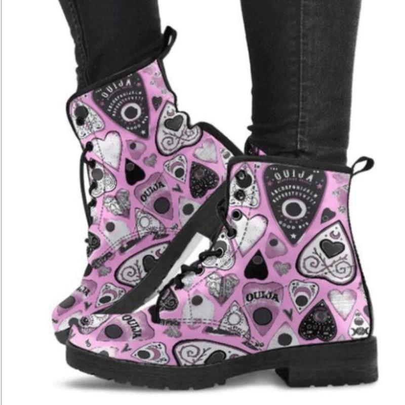 Ankle Boots for Women…
