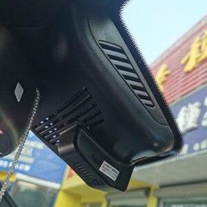 Image 5 - JabrielメルセデスベンツE320 E260 E300 E250 E200 w211 w212 2010 2011 2012 2013 2014 2015 1080 720p隠しwifiダッシュカム車のカメラ