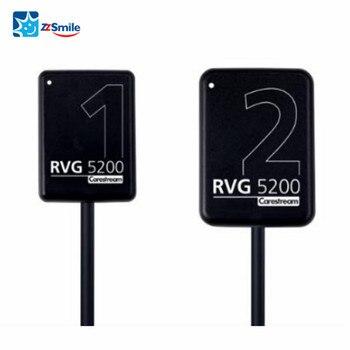 Original RVG5200 Dental Medical Digital Image X Ray Intraoral Sensor Size 1