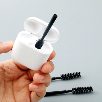 Fast Ship! 5pcs Brush Cleaning Tool For Airpods 2 1 For Xiaomi Redmi Airdots For Huawei Freebud 2 Pro Earphone Box Clean Tools image
