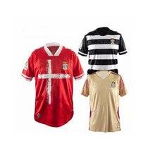 20 21 maglie calcio FC acc hogar terzo GALLAR 10 BULKA 13 HARPER 12 AGUZA 5 CLAVERIA 21 DELMAS 22 2020 maglia futbol