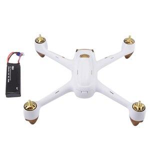 Image 3 - Hubsan H501S X4 פרו 5.8G FPV מצלמה מגיע כסטנדרט עם ארבעה ציר מיצוב GPS אווירי מצב Quadcopter מסוק RC מזלט