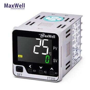 micro proportional valve temperature controller 12vac
