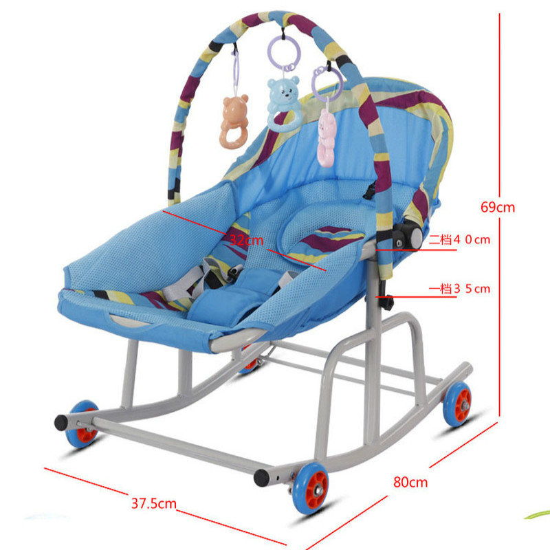 Baby Rocking Chair Music Nursery Child Toy Rocking Chair Baby Rocking Horse Infant Seat Bouncer Swing Baby  Rocking Chair Music Nursery Child Toy Rocking Chair Baby Rocking Horse Infant Seat Bouncer Swing Cradle Recliner Bouncer