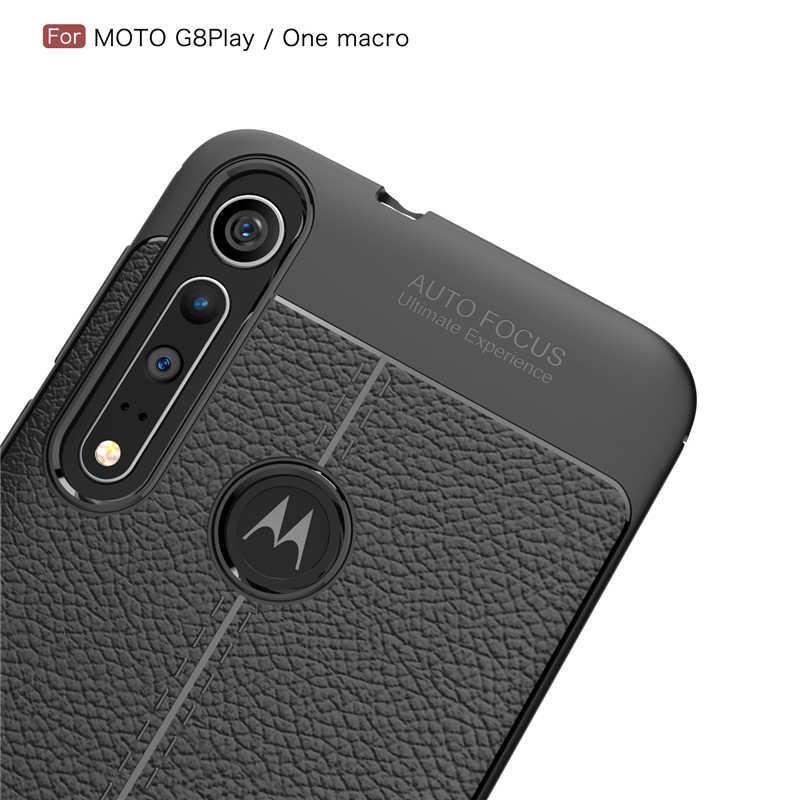 Funda Libro Motorola One Macro Azul MOBESV Funda para Motorola One Macro Funda M/óvil Motorola One Macro Magn/ético Carcasa para Motorola One Macro Funda con Tapa
