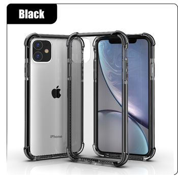 Shockproof Clear Case iPhone 11 Pro Max