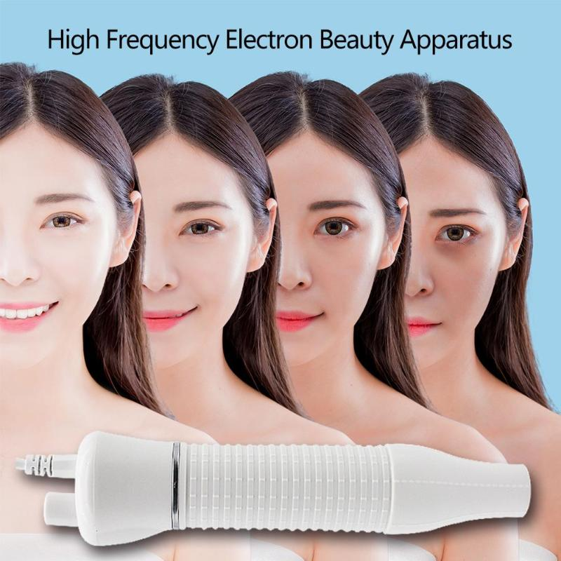 5 in 1 Ultrasonic Face Massage Machine High Frequency Electronic Beauty Instrument Face Skin Care Tools