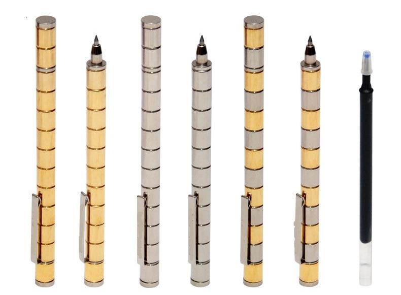 Magic Magnetic Ballpoint Pen 7