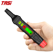 TASI TA8407A Gas Detector Carbon Monoxide Detector Gas Analyzer Pen Type Air Quality Combustible Flammable Natural Tester