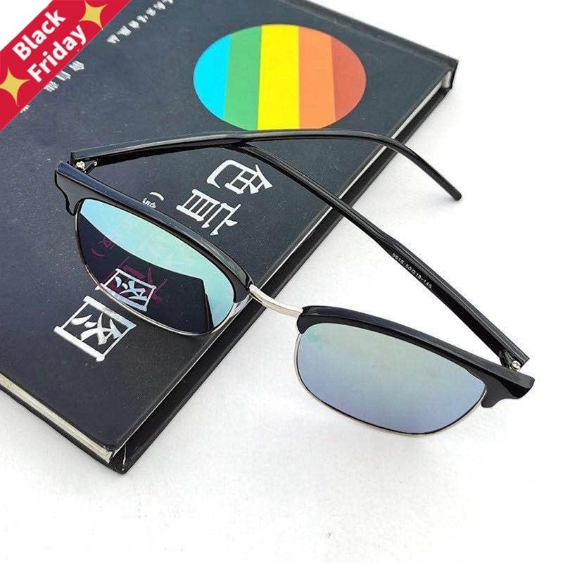 2021 New Arrive Fashion Red Green Color Blindness Glasses Correction Women Men Driver Glasses Colorblind Blindsunglasses
