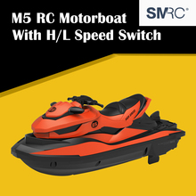 RC Boat Electric Water-Toys Remote-Control-Ship Good-Sale Double-Motor Mini Kids' RTR
