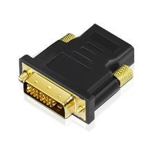 Кабель hdmi dvi в minihdmi адаптер компьютерная видеокарта hd