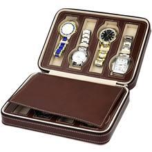Часы пакет с застежкой молнией 8 битный часы сумка коробка для