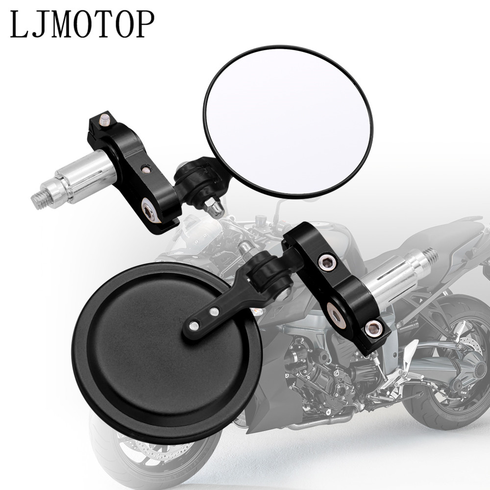 """Motorcycle 7//8/"""" 22MM Hand Bar Ends For Suzuki Bandit GSF1250 GSF650 GSF 650 1250"""
