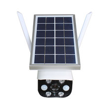 Best Selling Products Solar Powered Wireless IP Security Camera Outdoor misol ip observer solar powered wireless internet remote monitoring weather station
