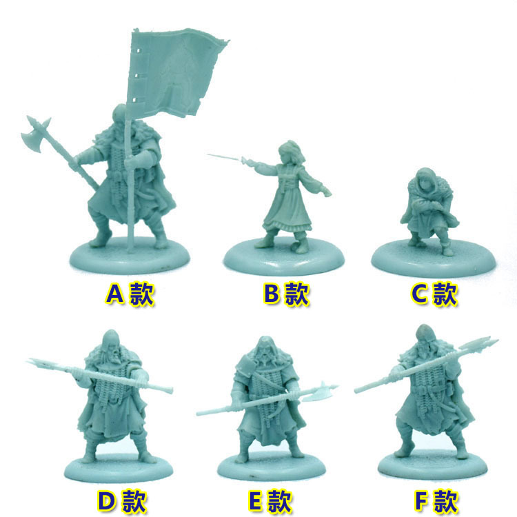 Good quality and cheap fpj toys resin in Store Xprice