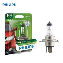 Philips 12342LLECOB1 Car head light 1 PCs H4 9003 12V 60/55W P43t LongLife Ecovision Halogen blister lantern