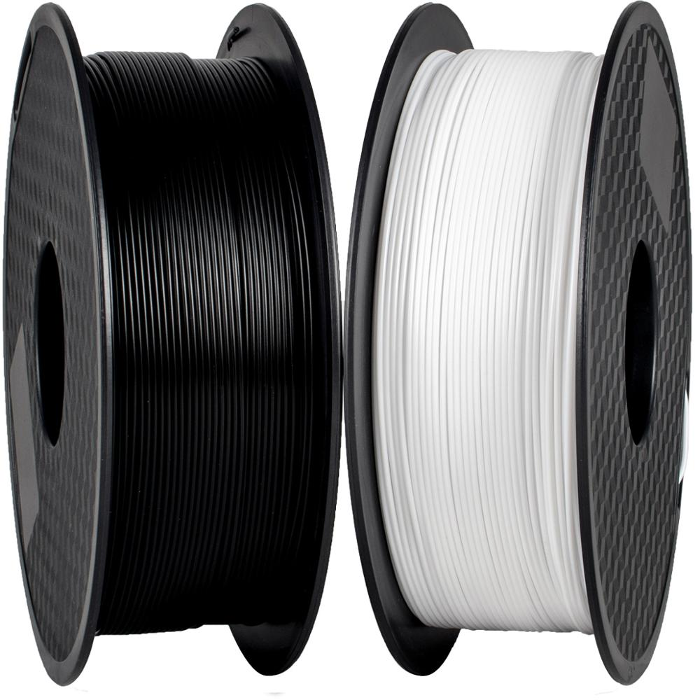 Geeetech 1roll/1kg 1.75mm PLA Filament  Vacuum Packaging Overseas Warehouses Various Colors For 3D Printer Fast Ship