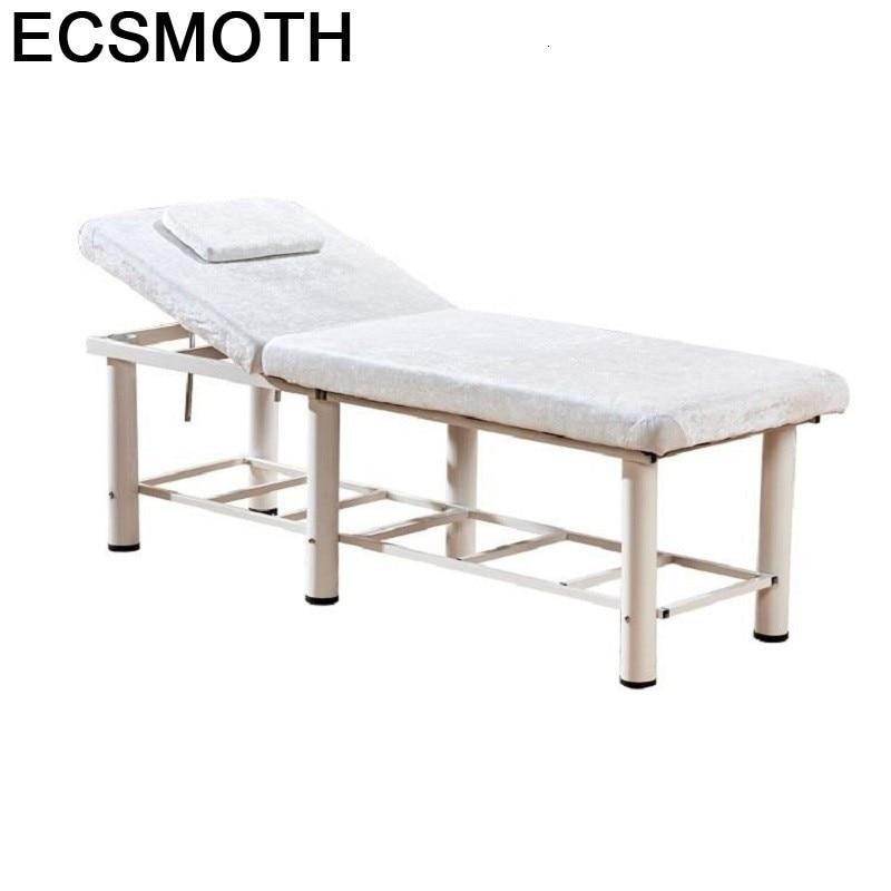 Tattoo Massagetafel Beauty Furniture Lettino Massaggio Cama Dental Camilla Masaje Plegable Salon Chair Table Massage Bed