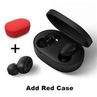 Add Red Case