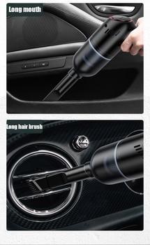 Wireless Car Vacuum Cleaner 16