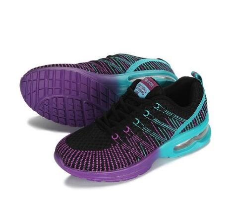 Men Running Shoes Breathable Outdoor Sports Shoes Lightweight Sneakers for Women Comfortable Athletic Training Footwear 12