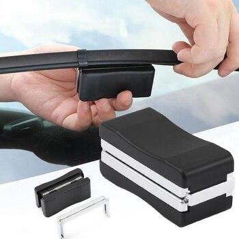 Windshield Scratch Repair Kit Cleaner Universal Auto Car Vehicle Windshield Wiper Blade Refurbish Repair Tool Restorer 1