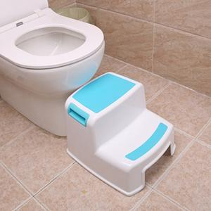 2-Step-Stool Toilet ...