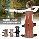 3 Straps Archery Arm...