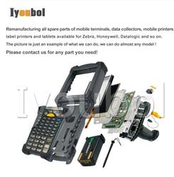 Nowa głowica termiczna zgromadzenie dla ZT230 300DPI P1037974 011 drukarki przemysłowe  w Moduły aparatu do telefonów komórkowych od Telefony komórkowe i telekomunikacja na