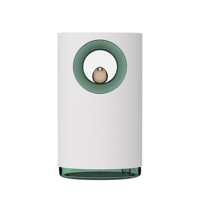 New Hot Music Humidifier Mini USB Night Light Office Desktop 400 Ml Ultrasonic USB Humidifier Mini Cool Fog Humidifier|Humidifiers| |  - title=