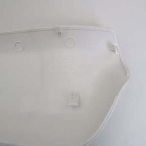 Image 4 - Car Wing Door Outside Mirror Covers Caps Rearview Mirror Shell Housing  For Mazda 3 M3 2003 2004 2005 2006 2007 2008 2009