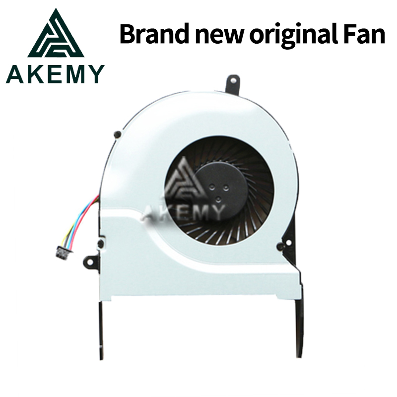 New Original Asus G551V G551VM G551VW G58V G58VM G58VW Cpu Cooling Fan