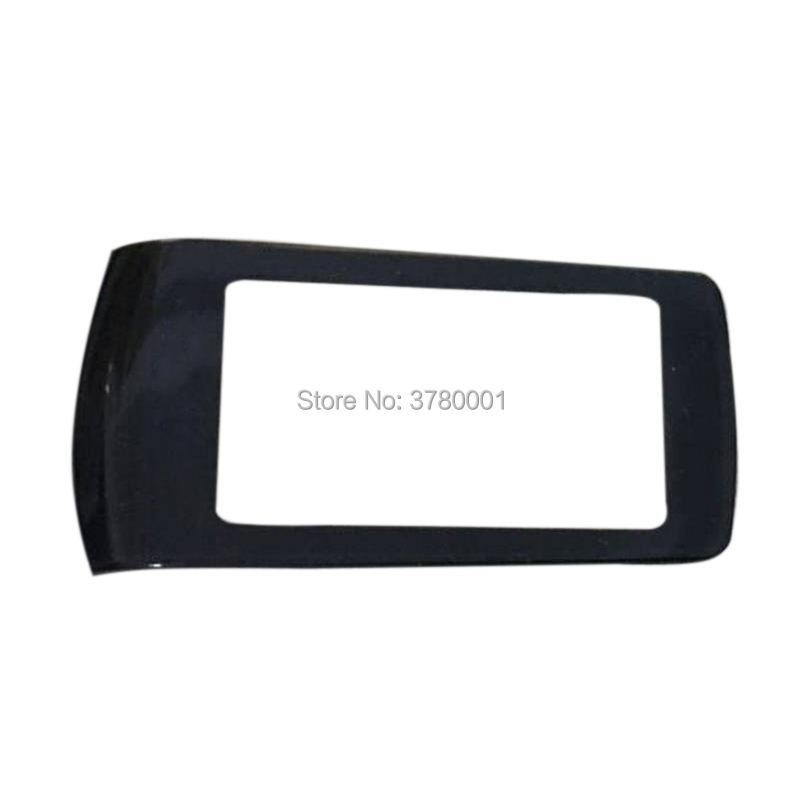 A92/A94/V62/A62/A64 Keychain Glass Case For Two Way Starline A92 A94 V62 A62 A64 2-way LCD Remote Control Key Chain