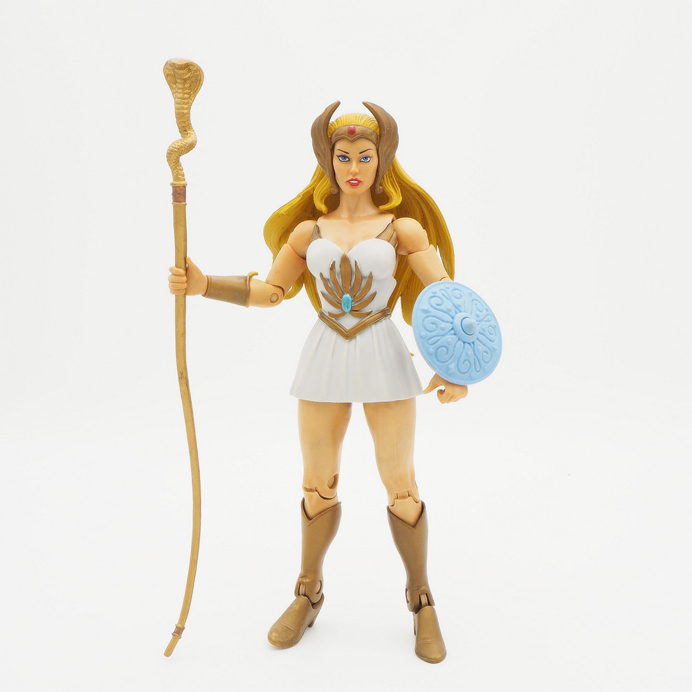 She-ra He Man MOTUC Classics Action Figures Toys 6inch