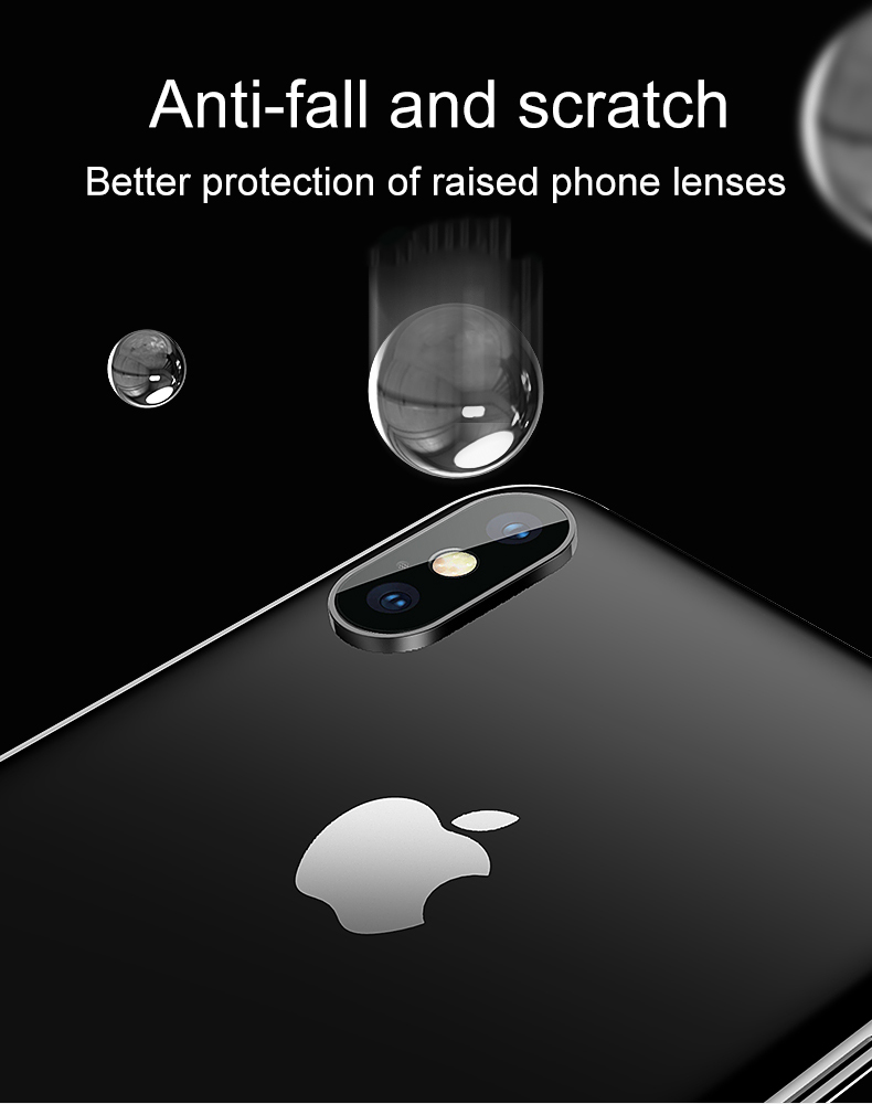 Back Camera Lens Protector Protective glass For iphone 11 x xr xs max Tempered Glass flim protection glass on iphone 11 Pro MAX H146e4b1078d54b4ca70b917d1669fa4c8