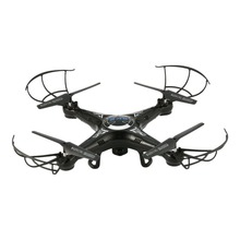 3MP Camera Quadcopter Aircraft Headless Mode Remote Control Helicopter Mini Drone with High Quality