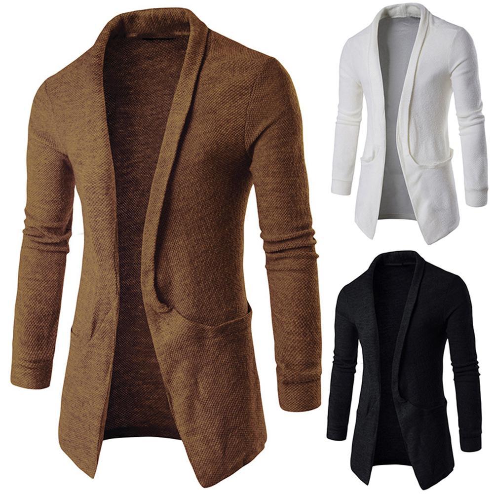 Winter Warm Men's Blazer Brand Clothing Casual Coat Blazer Men Coat Wedding Dress Single Button Suit Business Jacket Man Coat