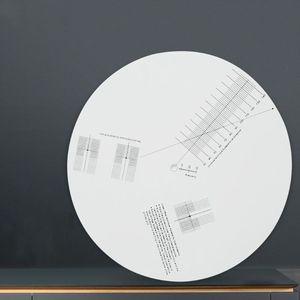 Image 5 - Anti Sliding Lp Vinyl Record Pickup Kalibratie Plaat Afstand Gauge Gradenboog Aanpassing Tool Heerser Voor Draaitafel Accessoires