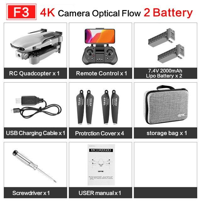 4K 2 battery